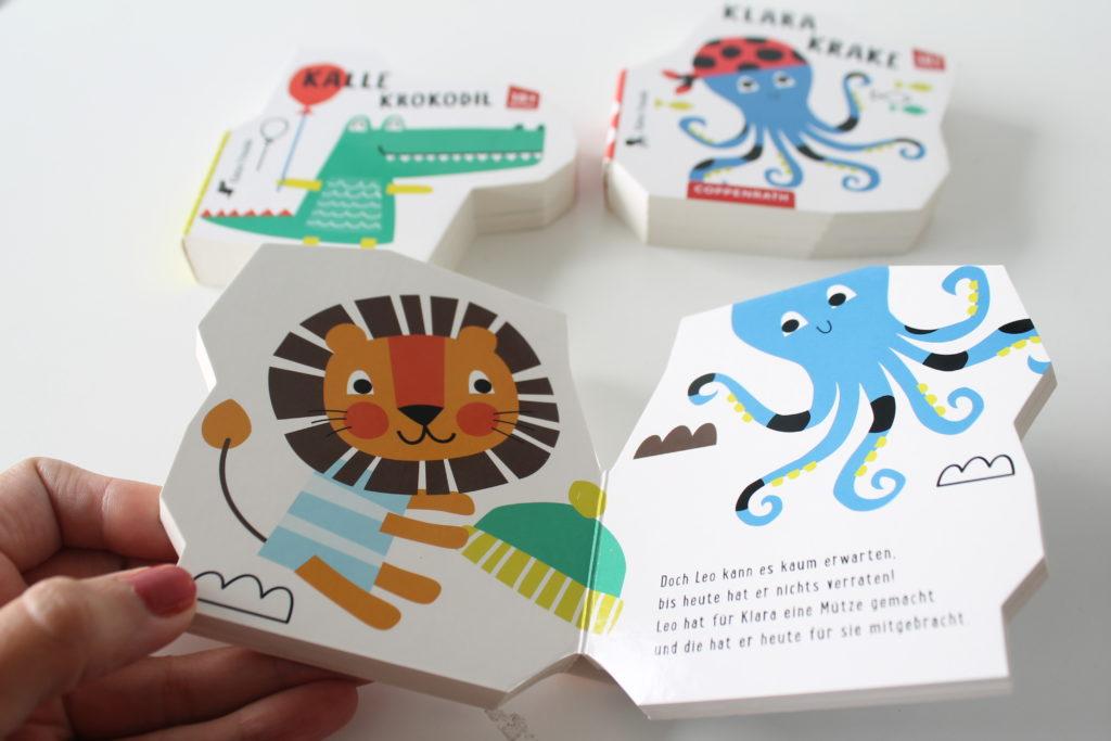Pappbilderbuch Baby Coppenrath Verlag Tiere