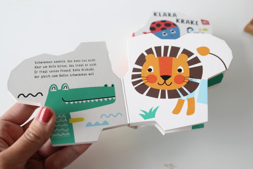 Pappbilderbuch Baby Coppenrath Verlag