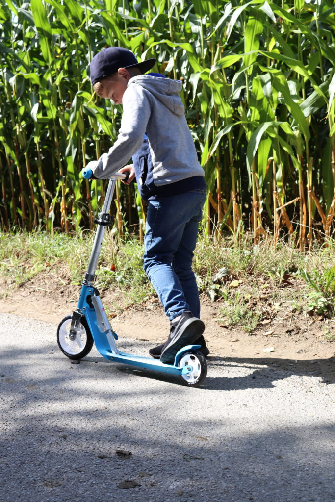 HUORA Little BigWheel im Test