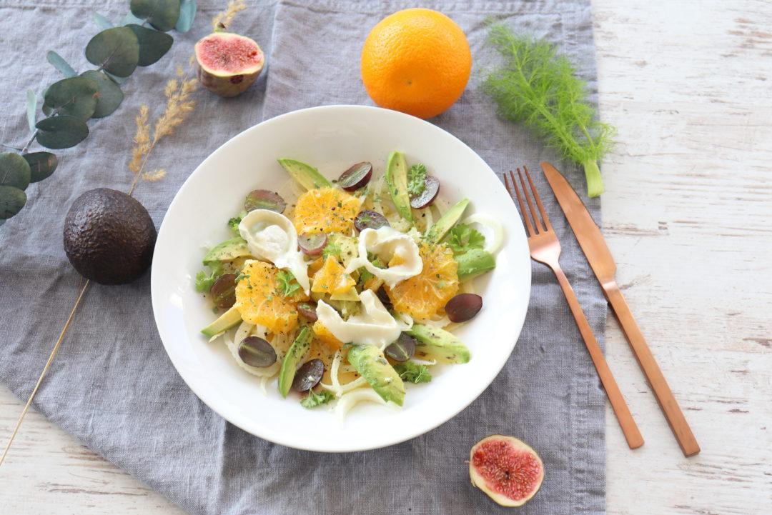 Fenchel-Orangen-Salat_Curry-Bowl