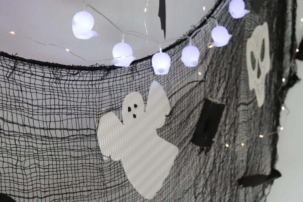 GEister DIY Halloween Party