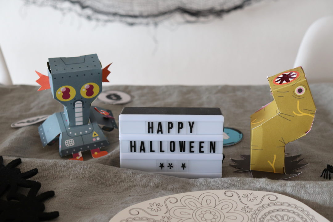 Halloween Grusel Party