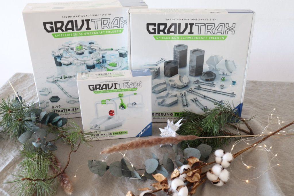 Gravitrax_MINT-Geschenk