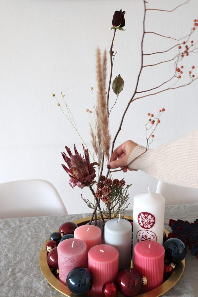 Bloomon Weihnachten Flowerstone