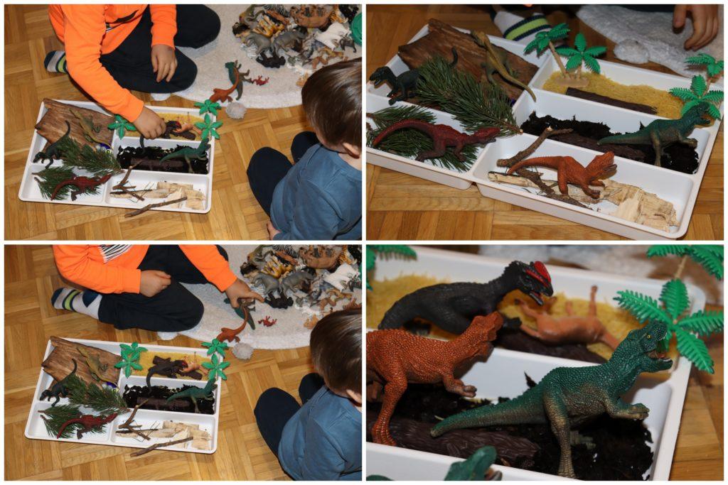 Dino-Spielwelt_Schleich_IKEA-Hack