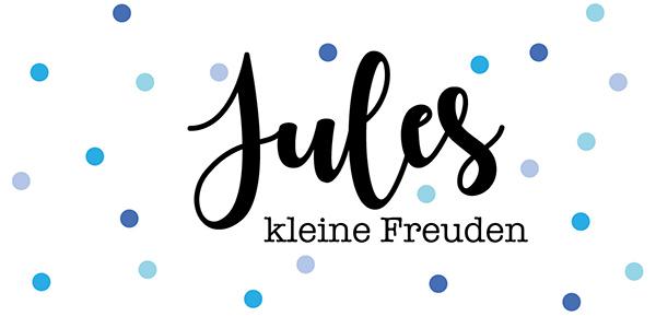Jules kleine Freuden