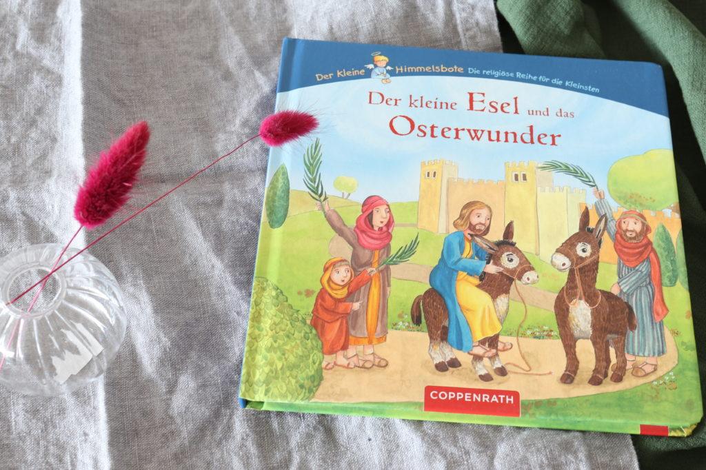 Osterbuch Kinder GEschenkidee