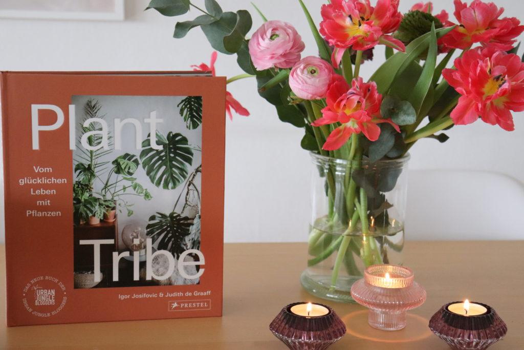 Buchtipp Plant Tribe