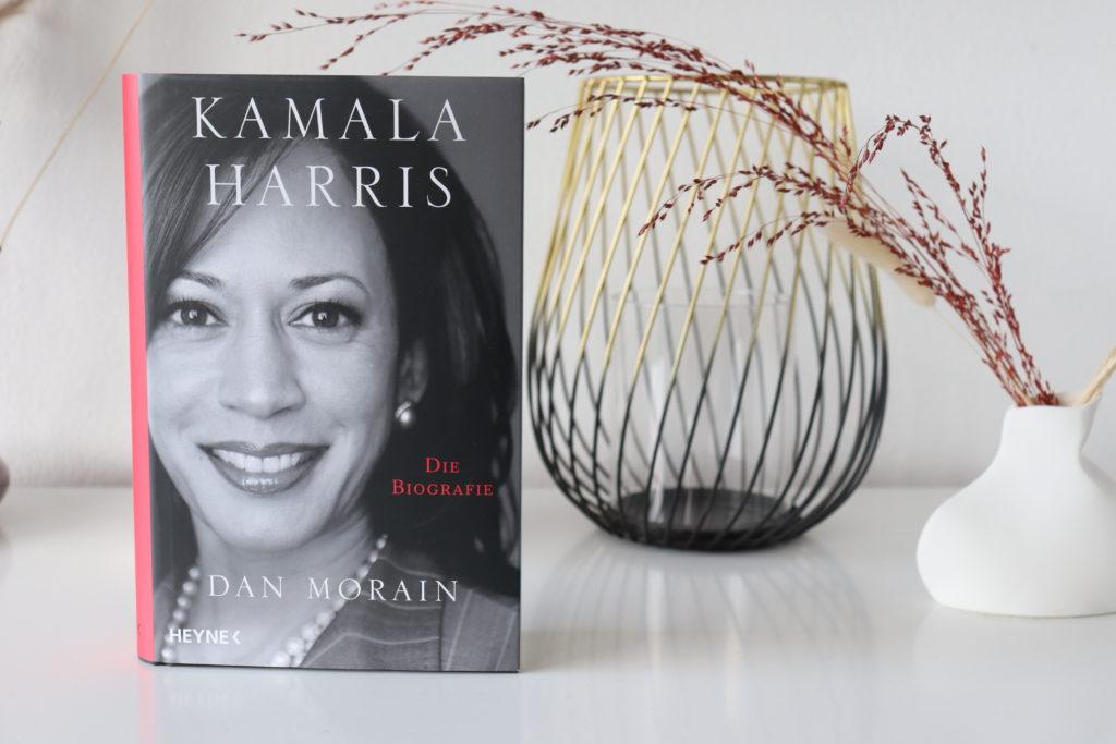 Kamala Harris Biografie