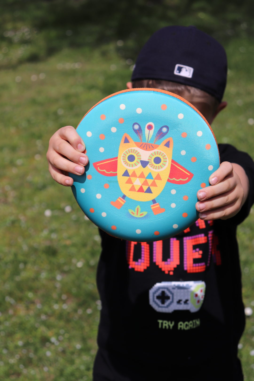Frisbee Djeco your little kingdom
