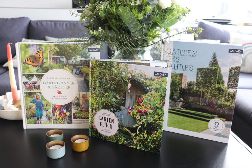 Gartenbuecher