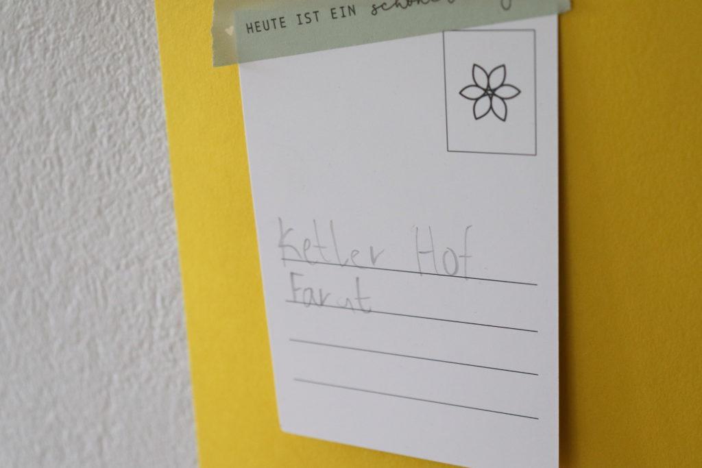Sommer Ideen für Kinder