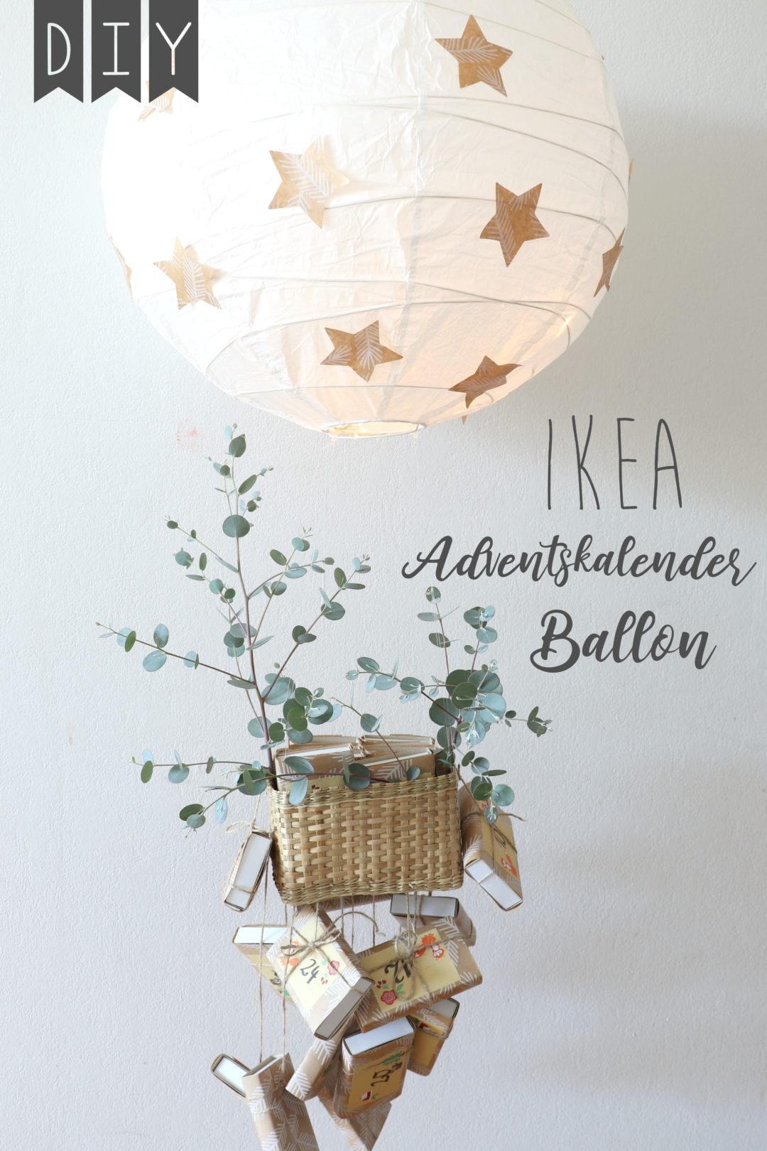 IKEA_Adventskalender_Ballon