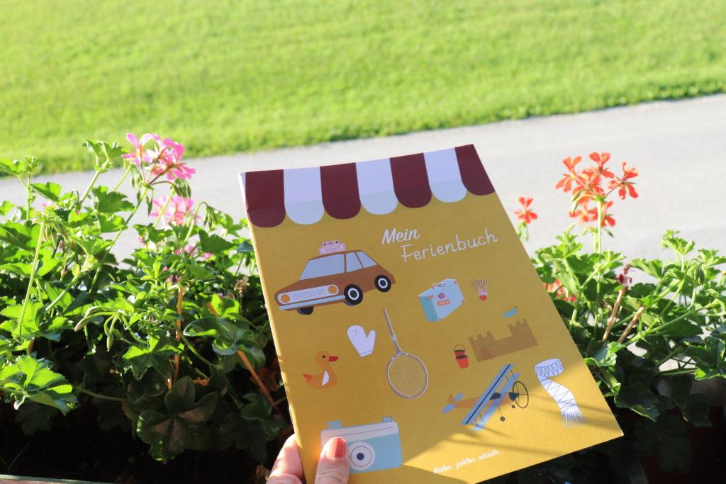 Ferienbuch tausendkind
